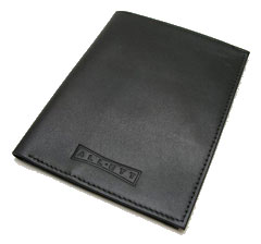 Fat wallet - change to a thin and slim All-ett wallet (Original, Leather)