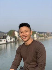 Alvin Poh